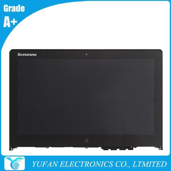 "5DM0G69196 N116HSE-EBC Rev.C1 LCD Touch screen 11.6"" For Yoga 3 11"