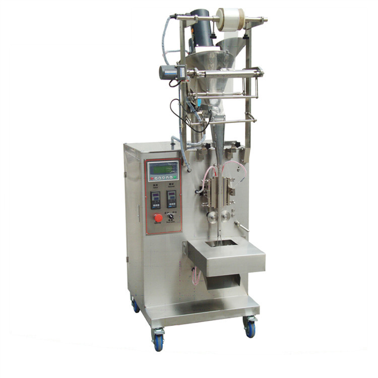 China OEM Good Quality Full Automatic Sachet Powder Food Packaging Machine