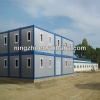 modern container office/porta container cabin office/temporary office container