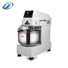 20L dough mixer spiral mixer frequency conversion bakery machine