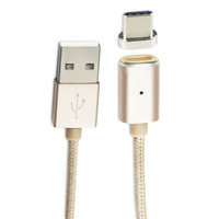 China supplier 2017 wholesale promotion 3 in 1 magnetic charger adapter usb data cable