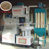 Rice husk biofuel forming machine,wood pellet machine