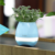 Smart music flower-pots In Stock Functional with led light and bluetooth