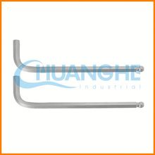 China wholesale high quality hot sale bent nose pipe wrench
