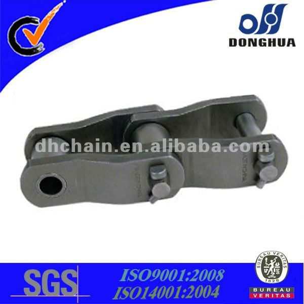 Heavy Duty Cranked Link Chain