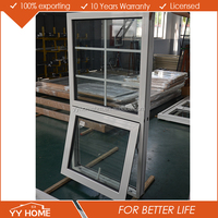 Australia standard AS2047 aluminium caravan windows