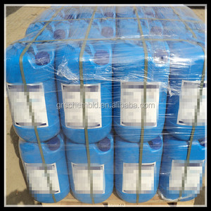 60% Pool Chemicals Polyquatenary Ammonium Chloride Aqueous Solution