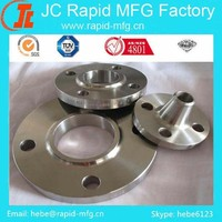 custom cnc milling stainless steel/aluminum/ steel machined parts