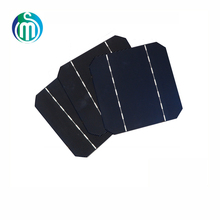 High efficiency 4.8W-5.2W 156 mono calculator solar cell for sale