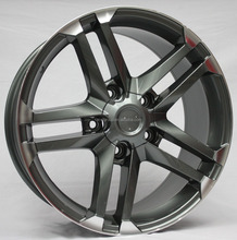 excellent quality 5*139.7 car rims