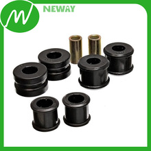 Lower Arm Flanged Suspension Bushing