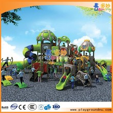 Outdoor kids play ground toys high quality outdoor play center