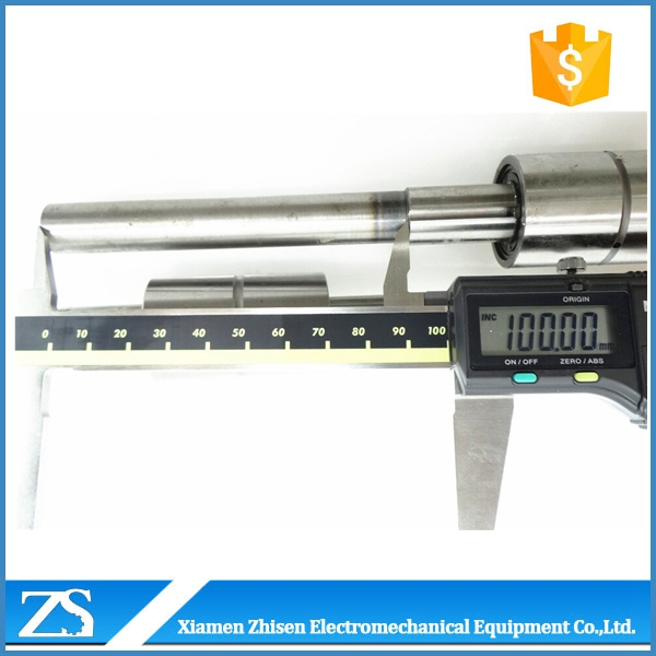 high precision linear ball spline wiith ball shaft
