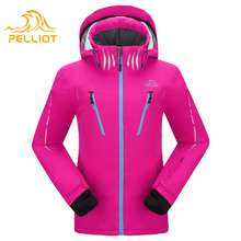 Near Year New Arrival Ski Snowboard Jacket Women