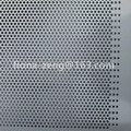 3*3mm hole galvanized perforated mesh