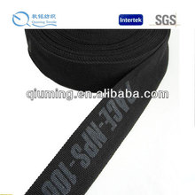 promotional military belt made of nylon webbing