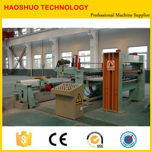 Coil Center Use Competitive Price Steel Slitting Machine