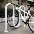 Bicycle Accessories Parking Bike Racks Steel Bike Stand