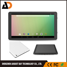 10 inch cheap android4.4 1024*600 1GB+16GB allwinner Octa-Core industrial android tablet pc