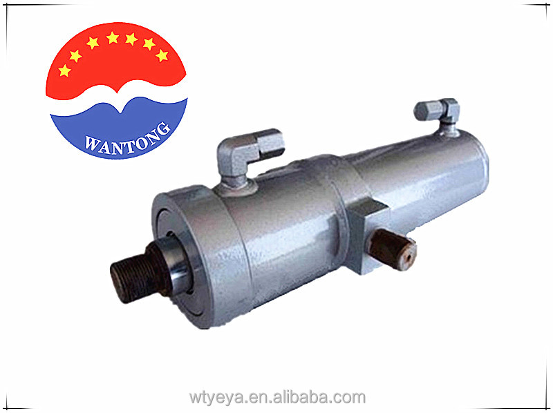 china manufacturer large hydraulic cylinder hydraulic jack for farm equipment
