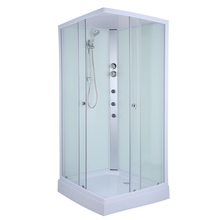 AJL15E02 New Fashion Wholesale ABS Chinese Bamboo Shower Enclosure