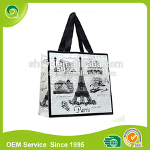 Wholesale PP Woven Tote Bag