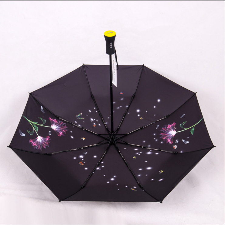 innovation chinese supplier mini cell phone bluetooth umbrella