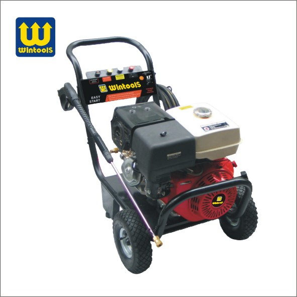 Wintools gas powered pressure washer high pressure gasoline engine washer WT213200