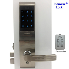 Biometric fingerprint safe lock box home door lock parts best brands