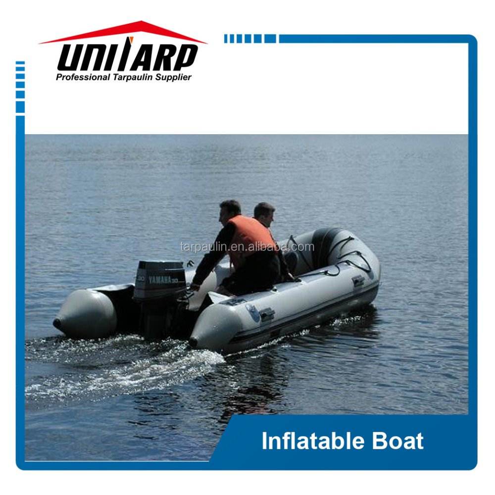 Alibaba china inflatable white inflatable sailing boat