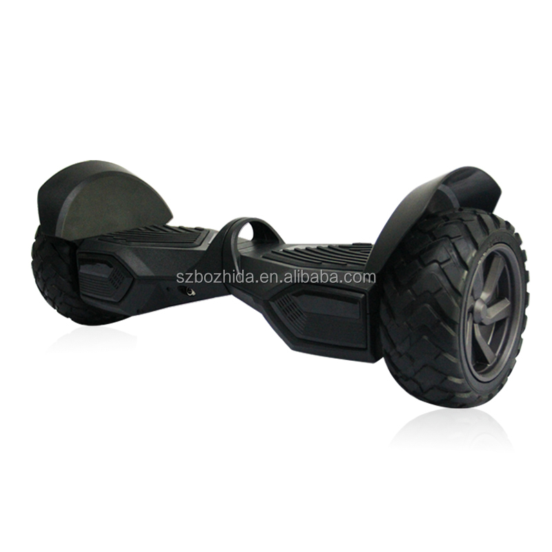 New Arrival 8.5 inch off-road tire mini smart self balance scooter two wheel smart self balancing electric drift board scooter