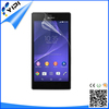 anti glare shield anti fingerprint screen protector film