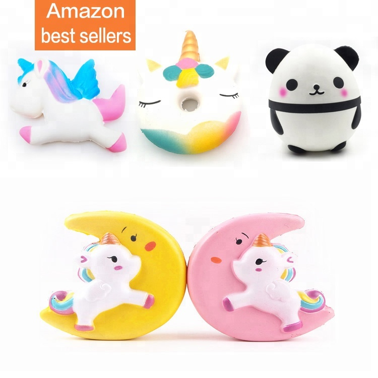 wholesale soft PU jumbo kawaii slow rising squishy <strong>toys</strong>