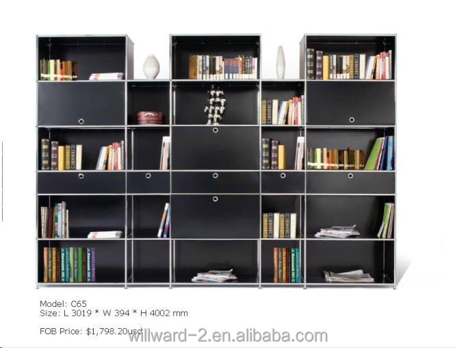 2015 Transcube modular style bookcase