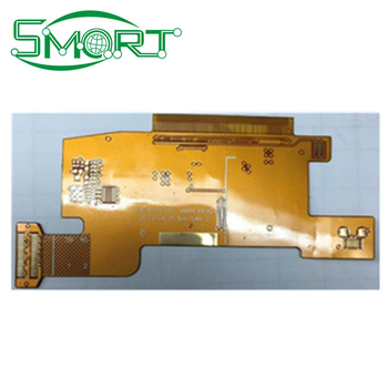 Smart Electronics flex pcb board manufacturing flexible printed circuit boards FPC
