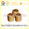 many years experience slide guide bearing brass oilite bushing