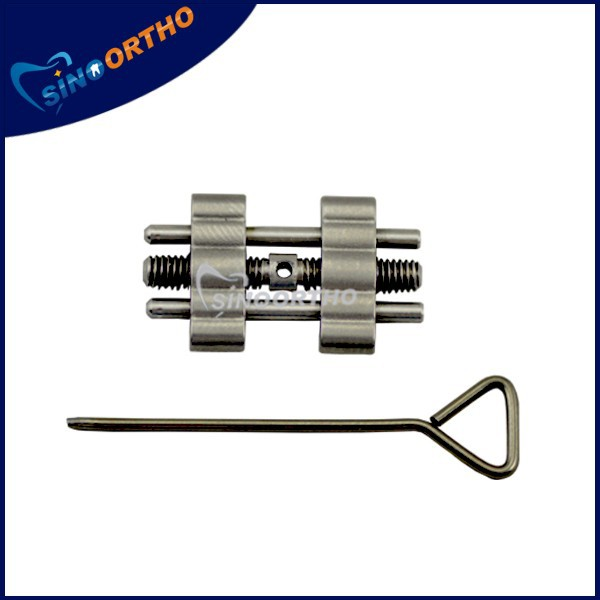 sinoortho kain pasang steel material products smooth sides suppliers expansion screw