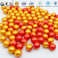 Wholesale field/training paintballs with food coloring