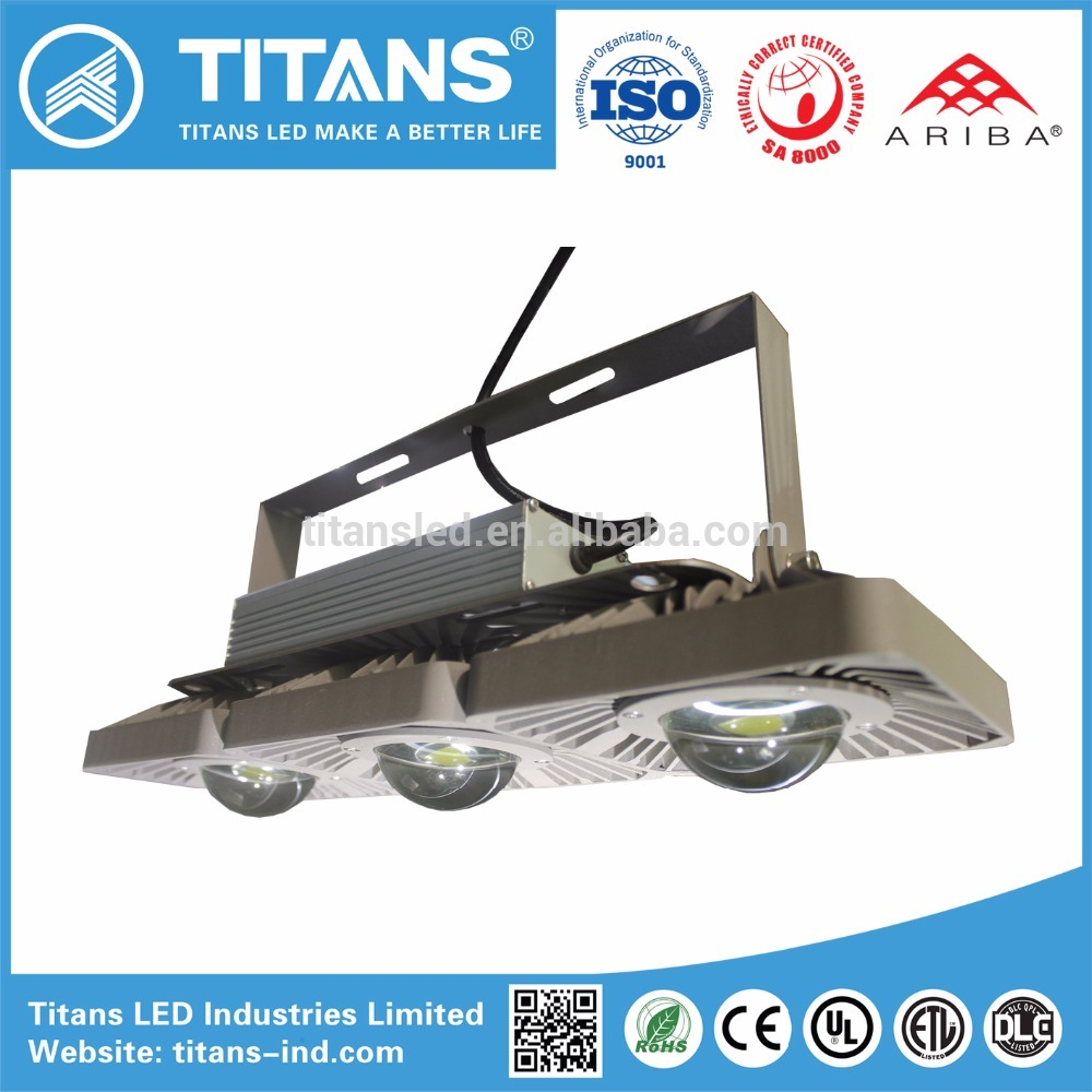 led street light hs code