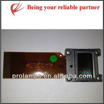New Projector Replacement Lcd Panel l3p13y-25g01