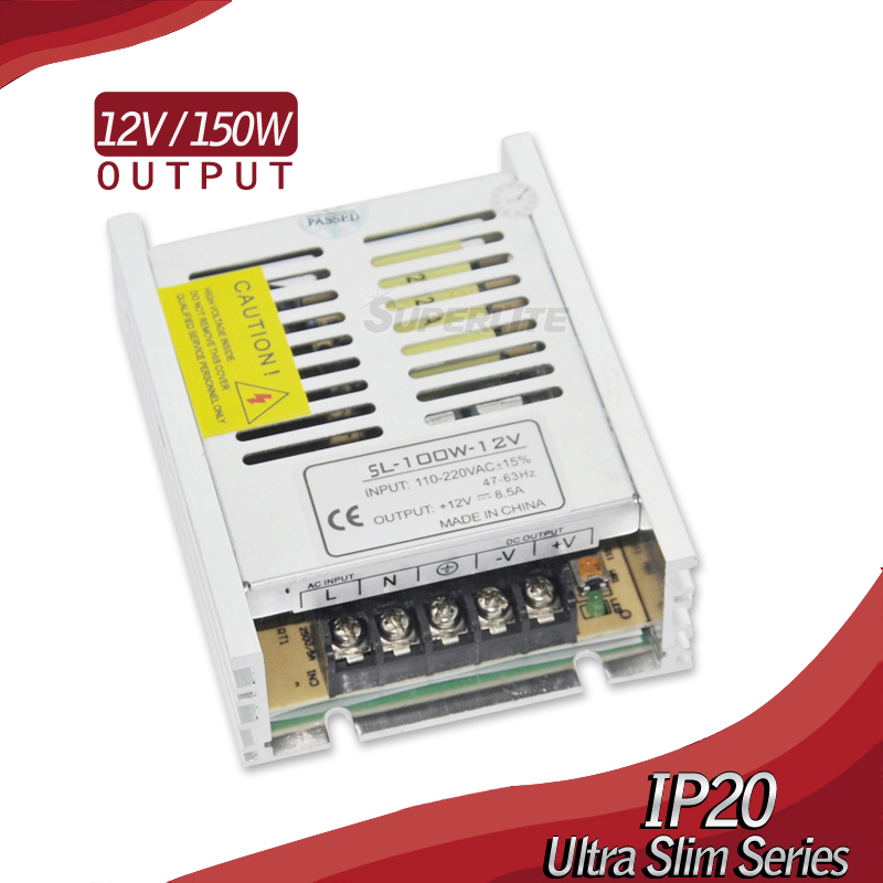 12v 200ma power supply driver 2 years warranty led street light led transformer 32v