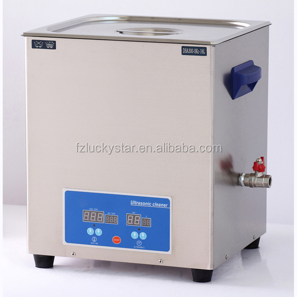 Competitive Price sonic Cleaner laboratory Large ultrasonic cleaner