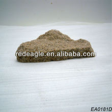 EA0181D 2013 stone soap dish for home decoration