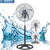 waterproof wall mounted industrial fan outdoor electric fans Electric Table Fan (stand fan/wall fan/table fan )