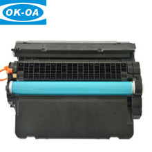 Compatible Black Toner Cartridge for HP CE390A 390A 90A for hp