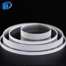Optical crystal glass manufacturing raw material k9 k5