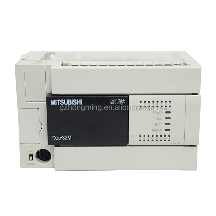 Mitsubishi PLC FX2N Series FX2N-32MT 100% New and Original with Best Price