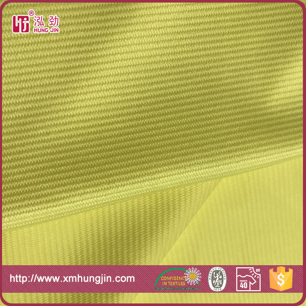 90% polyamide 10% spandex fabric for activewear