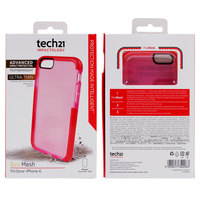 Tech 21 Impactology EVO Mesh Case For Apple iPhone 6 6s (4.7) iPhone 6 Plus
