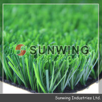 Sunwinf professional synthetic turf for football court soccer synthetic turf